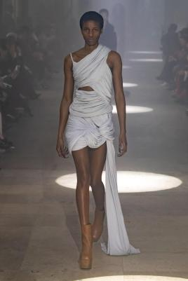 rick owens 9 - dress